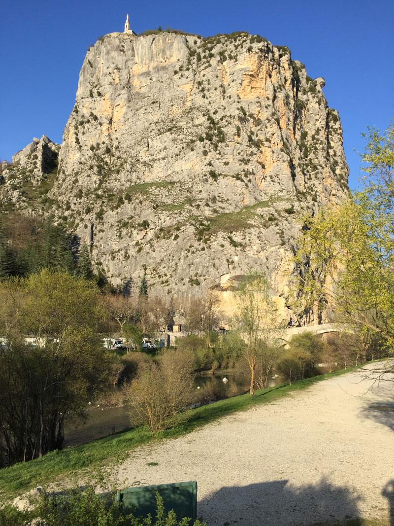 Castellane-le-rocher-de-notre-dame