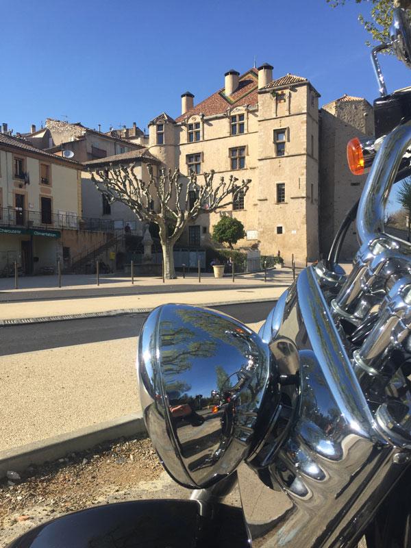 Harley-Sisteron