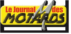 Le Journal des Motards, Magazine moto en vente dans les kiosques depuis 1993 écrit par les motards.