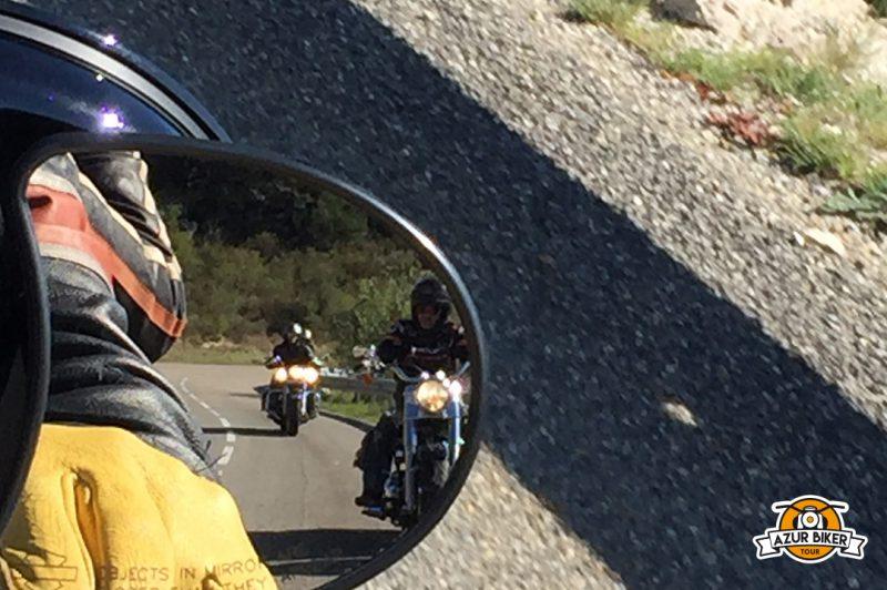 Location moto journée et demi journée