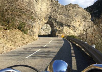Location Harley route Napoléon