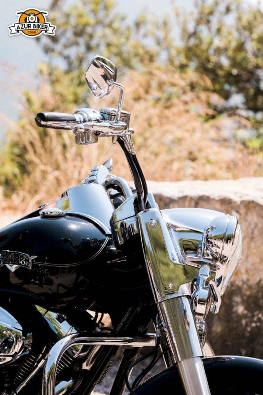 Location Harley Davidson