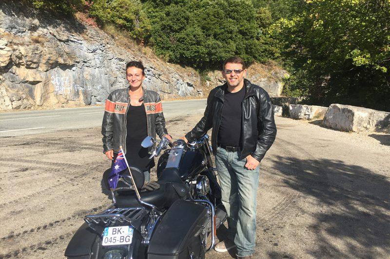 Baptême moto sans permis