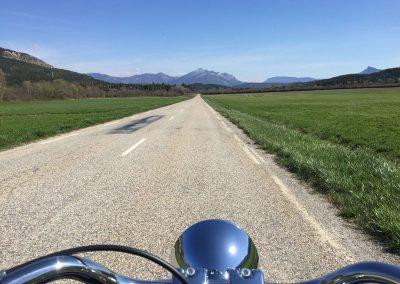 Location moto à la journée