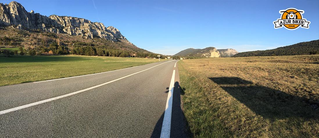 Location moto côte d'Azur