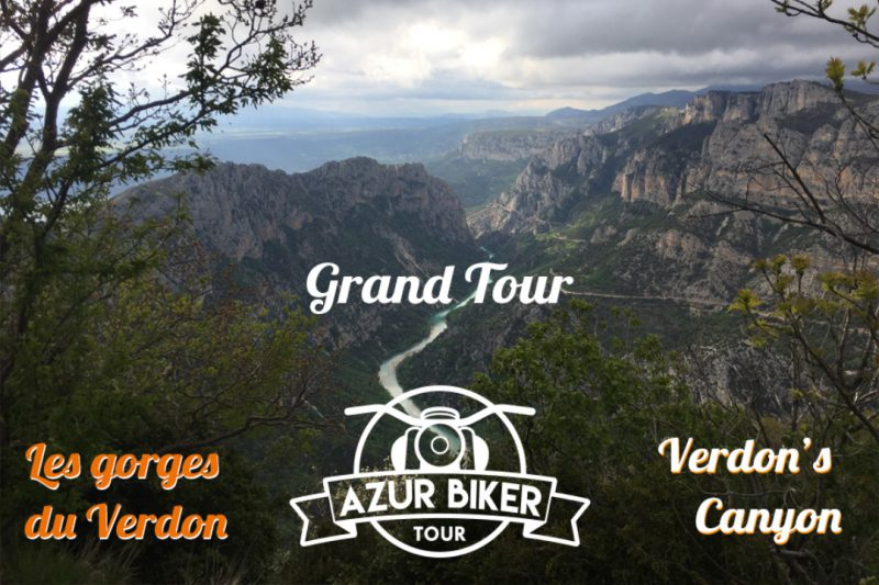 grand tour moto gorges du verdon