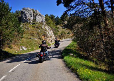Balade en Harley Location avec passager